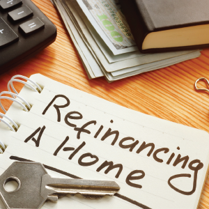 READY TO REFINANCE: Consolidate debt. Lower rate. Reduce payment. Take cash out. Let's discuss your options.