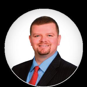Derek Devoe, VP Commercial Lender