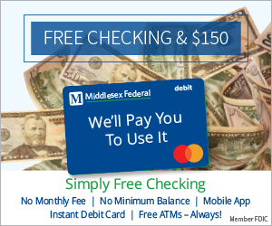 Free Checking and Earn Up to $150